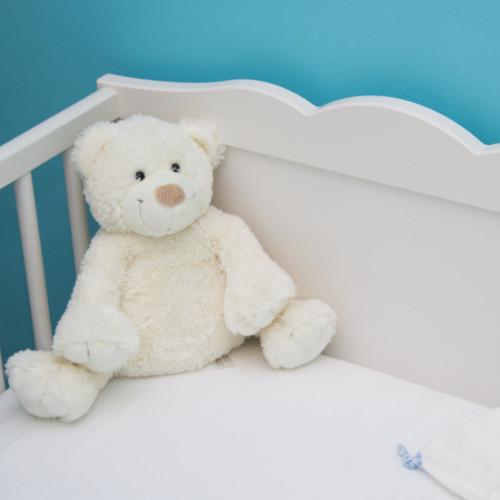 Hilding Safety Smyk - bezpieczny dla dziecka
