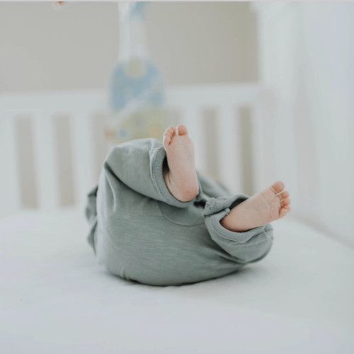 Materace dla noworodków w ofercie Senna Materace
